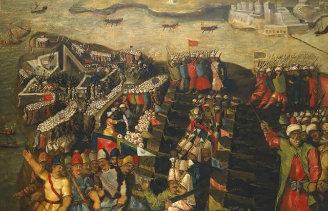 Grande assedio Malta