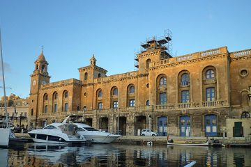 Birgu_Maritime_Museum