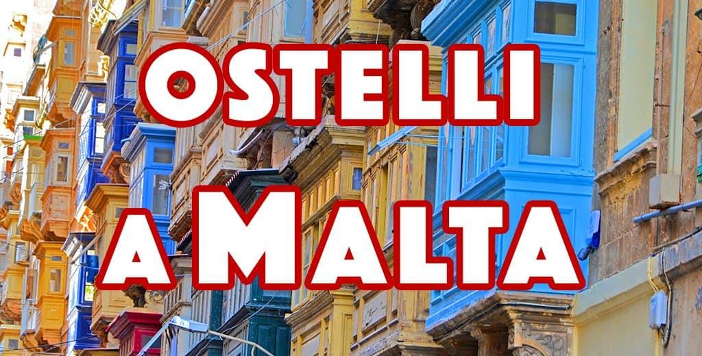 Dove alloggiare a Malta