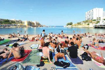 Espatriati a Malta