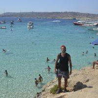 GiraMundo a Malta