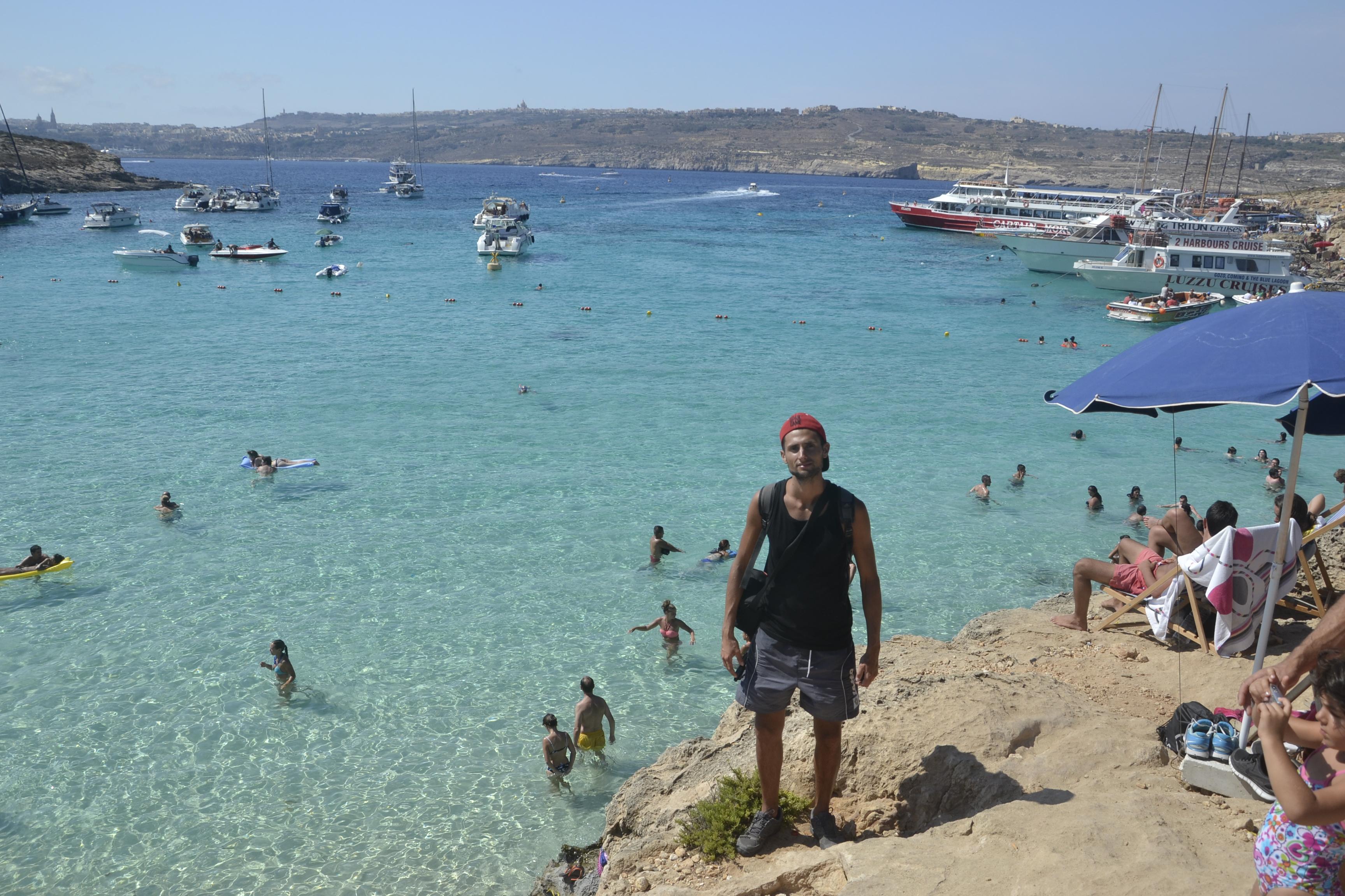 Malta Cartina Stradale.Le Cartine Di Malta Per Orientarsi Nell Isola Guida Di Malta