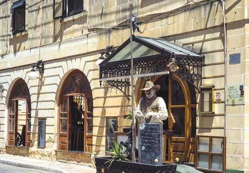 Good Thaimes Gzira, Malta