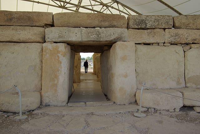 Hagar_Qim, templi malta