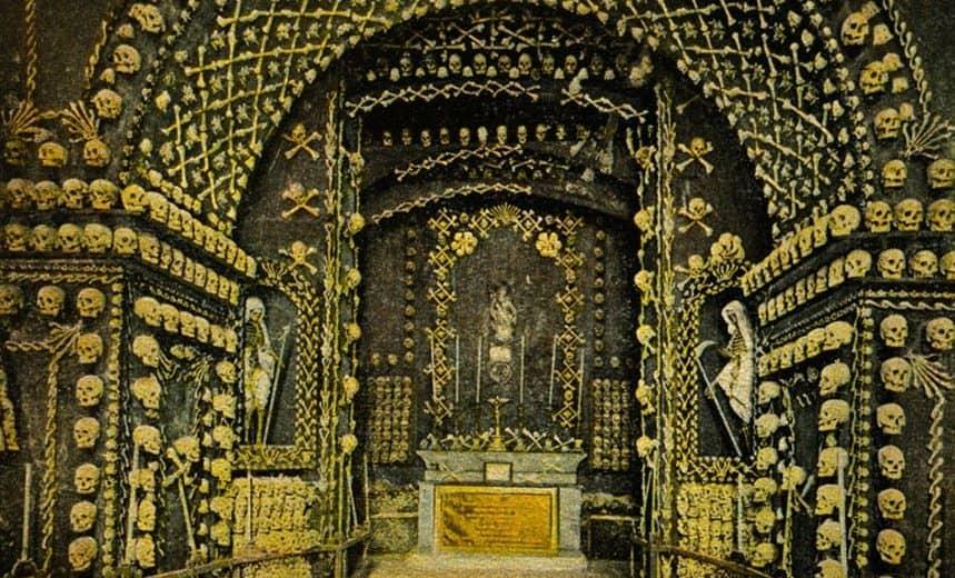 Nibbia Cappella