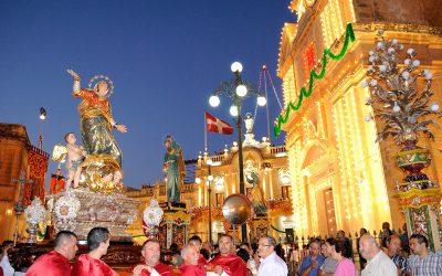Santa Marija Mqabba