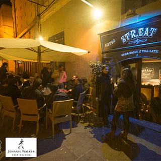Steat Bar Valletta Malta