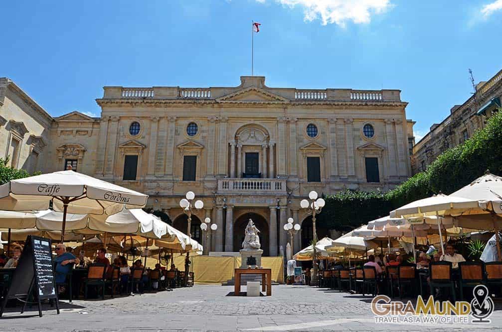 Valletta Cordina