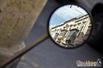 Valletta bow window