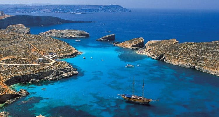 arcipelago maltese