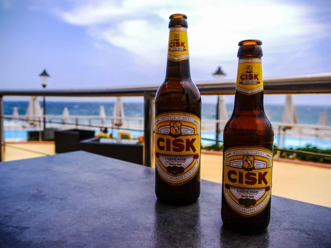 birra maltese cisk