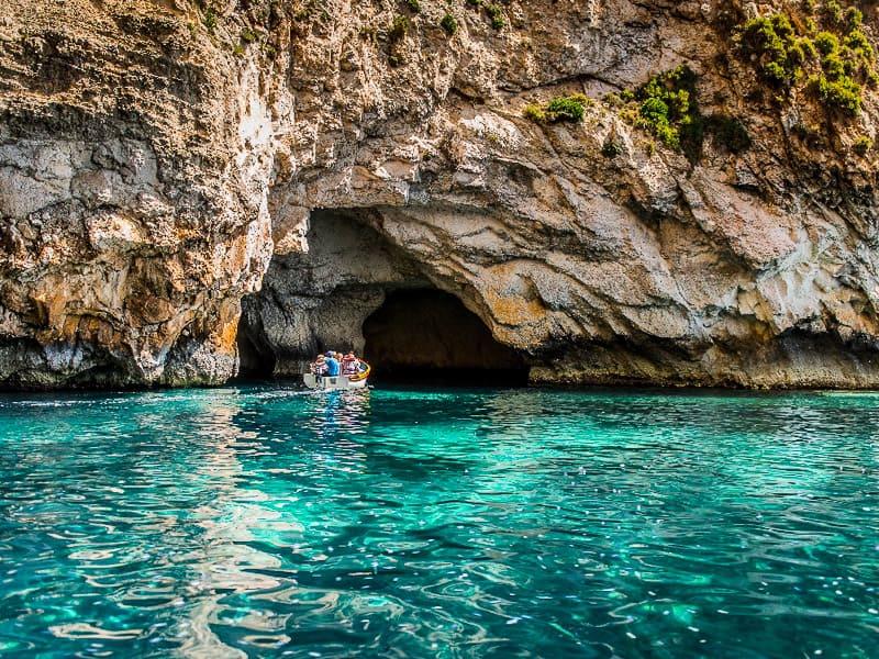 Blue Grotto e Żurrieq: come arrivare e cosa vedere - Guida di Malta