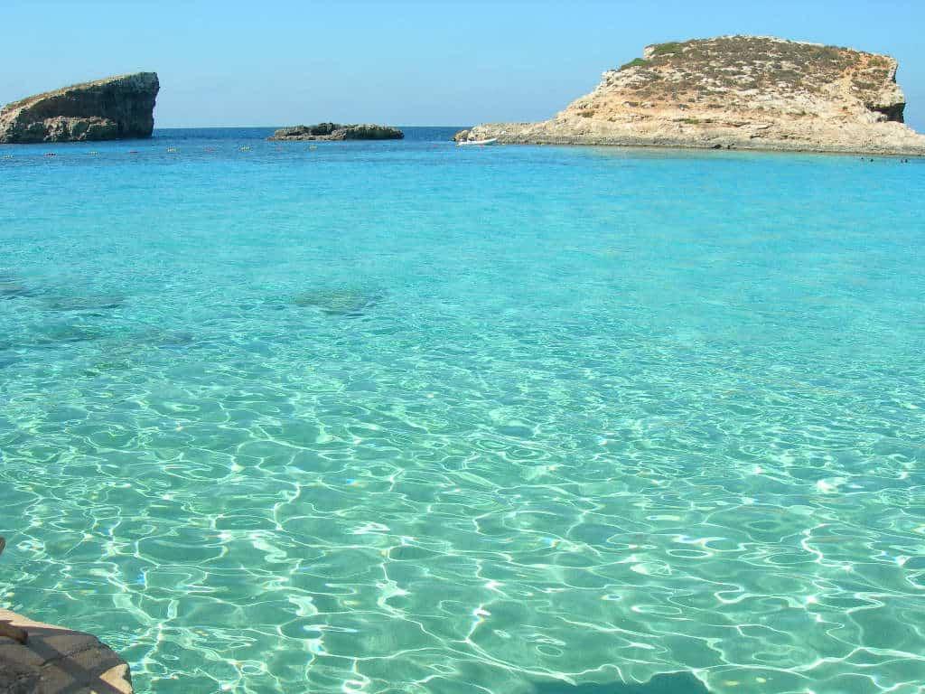 Le più belle spiagge di Malta, la top 10! - Guida di Malta