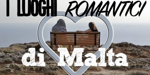 Luoghi romantici malta