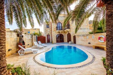farmhouse malta casa vacanze