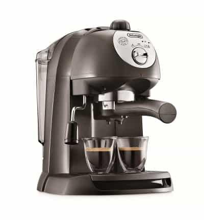 macchine del caffè