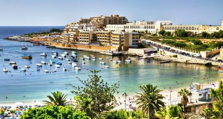 Incontri online gratuiti a Malta