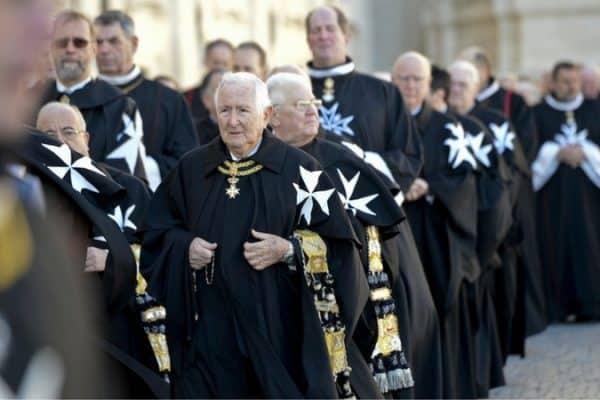 ordine ospitalieri Malta
