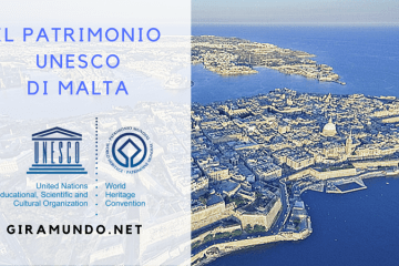patrimonio unesco Malta