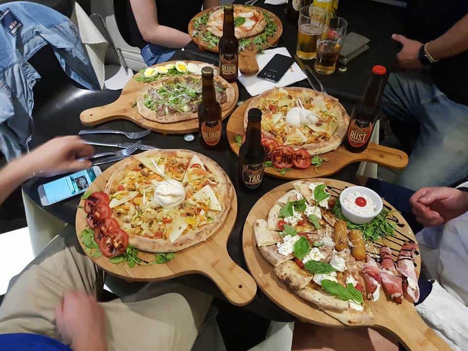pizza a malta 1