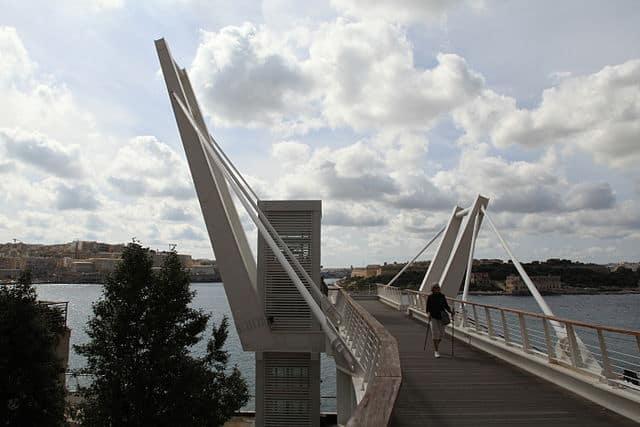 pont tigné point