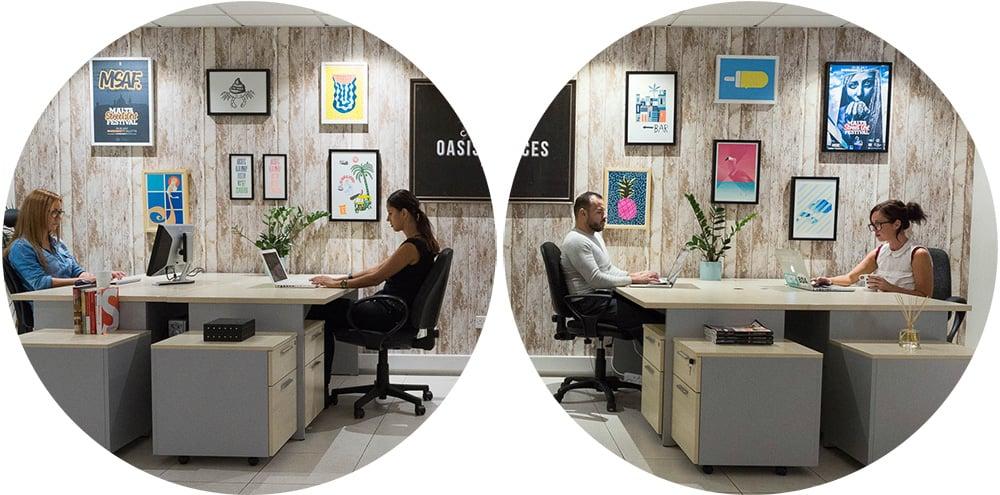 da oasis-offices.com