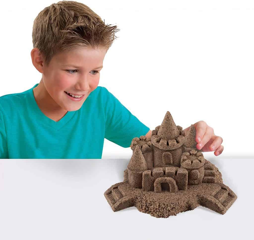sabbia bambini